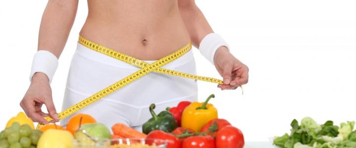 dieta para bajar 6 kg en una semana