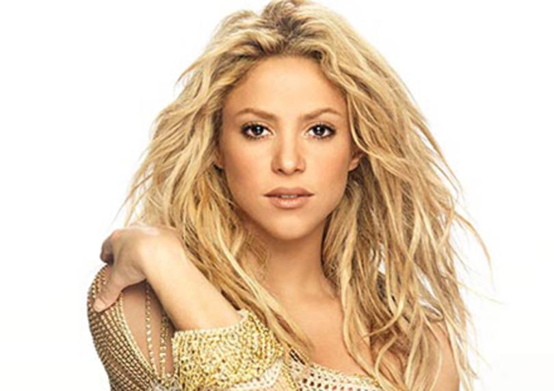 Shakira: ¡Sigue c... Shakira Chantaje