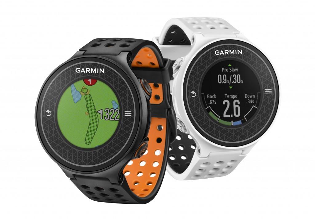 Reloj Garmin, Approach S6
