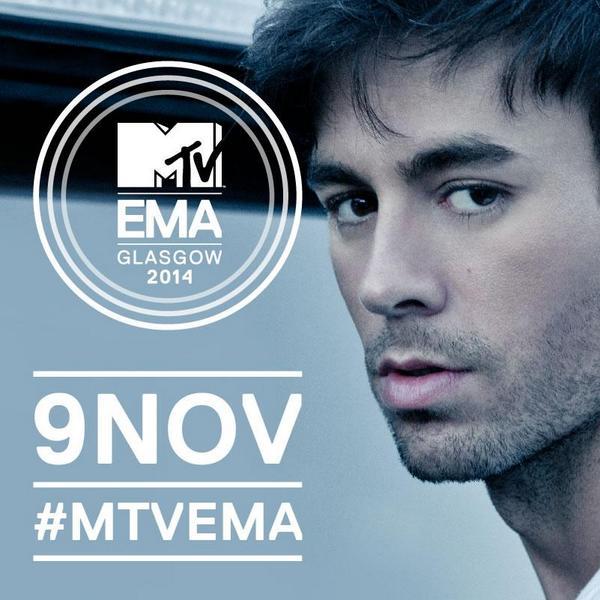 Enrique Iglesias MTV