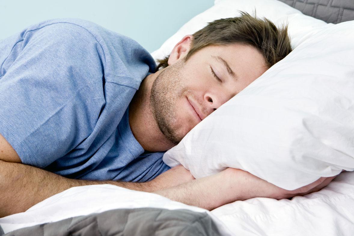 Metodos para dormir bien