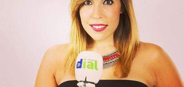 Patricia Imaz Cadena Dial