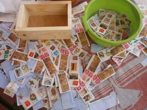 Despega-sellos