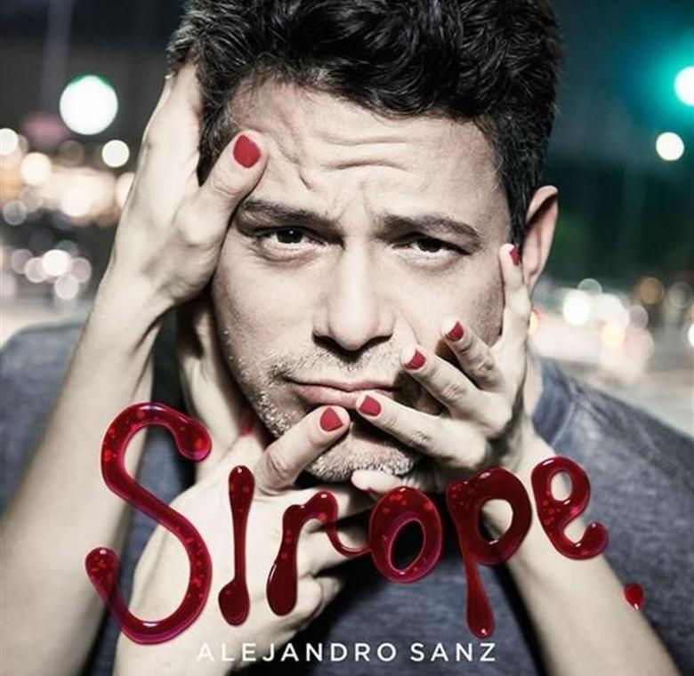 Alejandro Sanz – Sirope