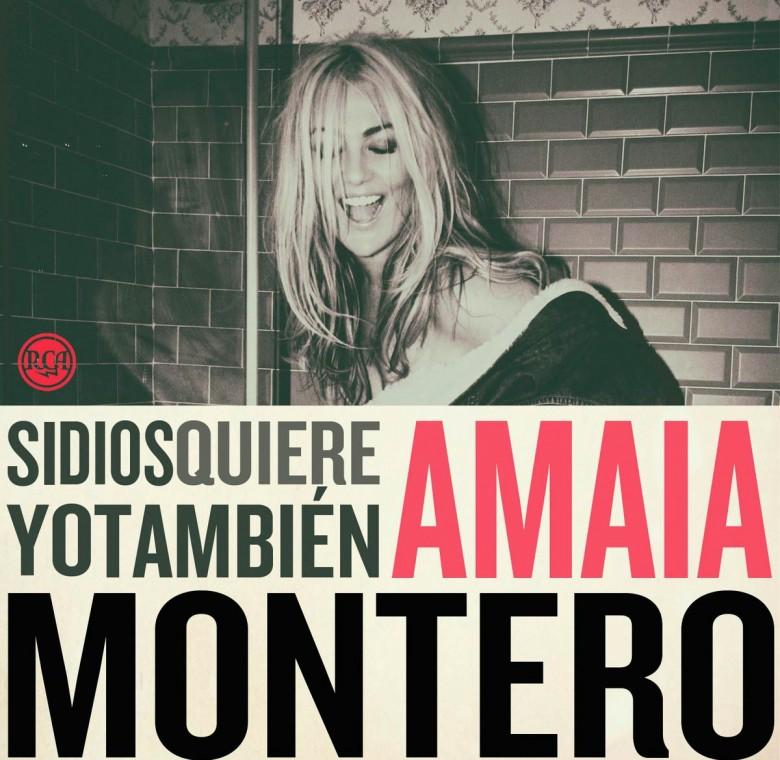 Amaia Montero – Si Dios quiere yo también