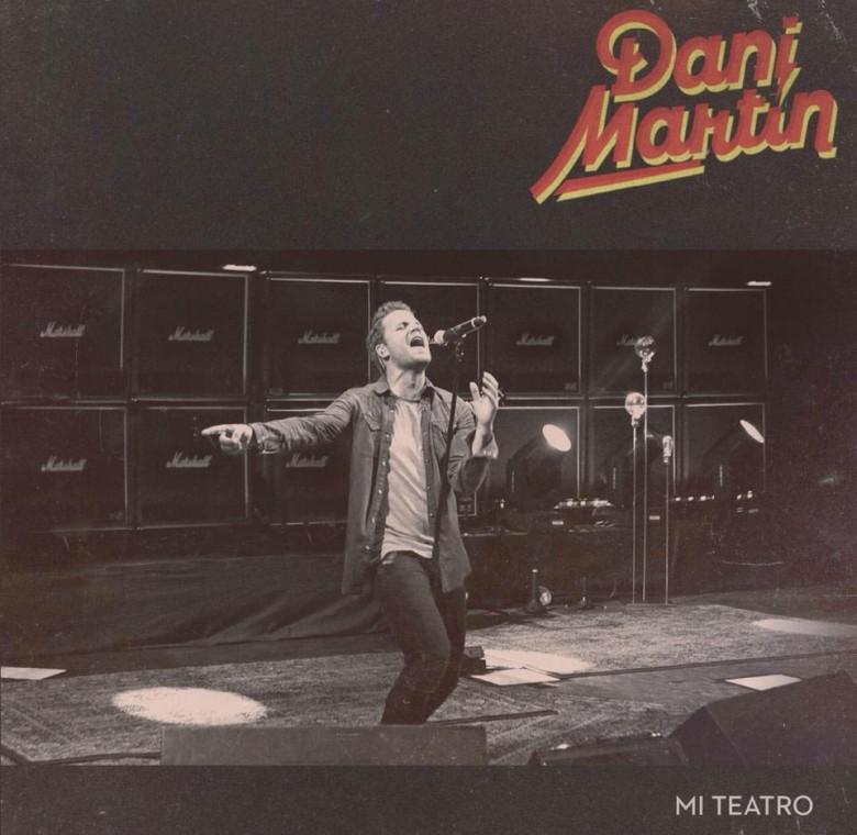 Dani Martín – Mi teatro