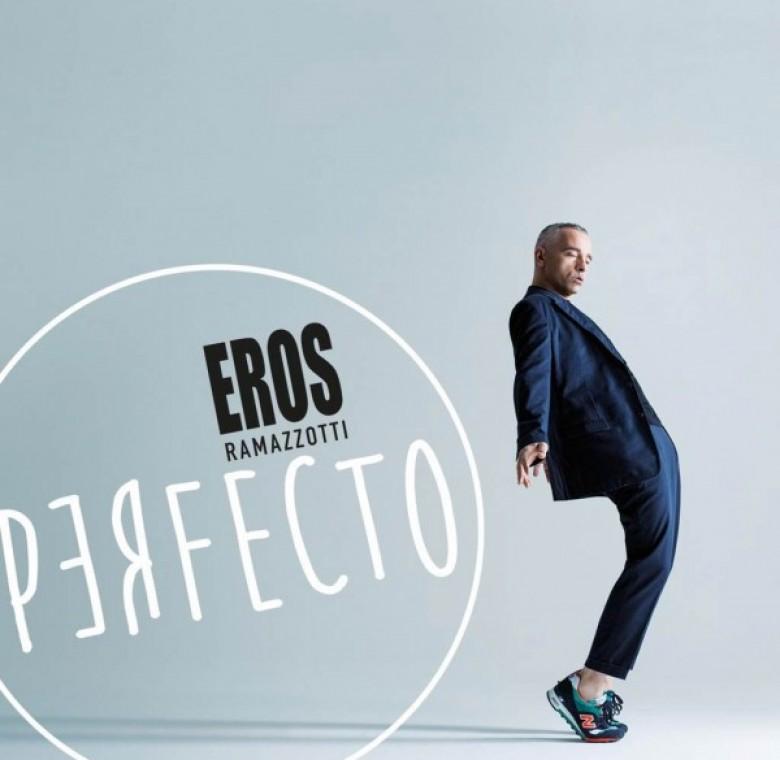 Eros Ramazzotti – Perfecto