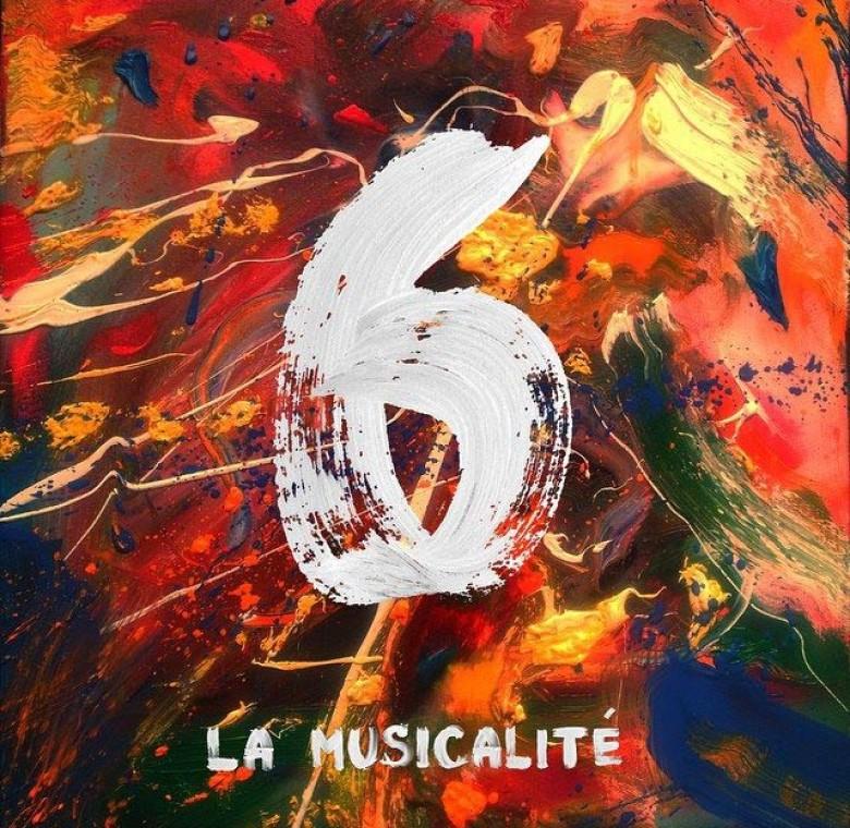 La Musicalité – 6