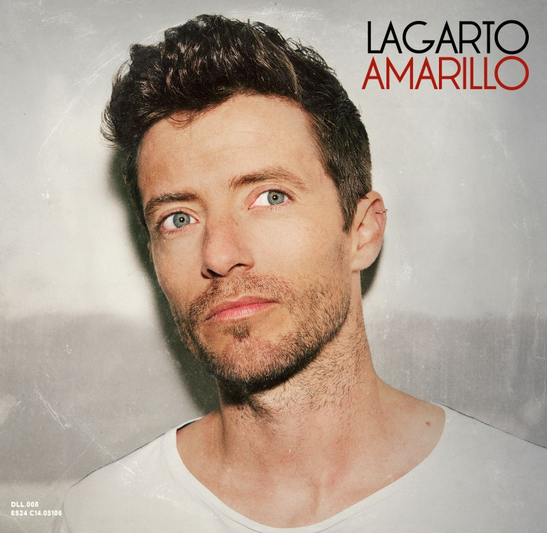 Lagarto Amarillo