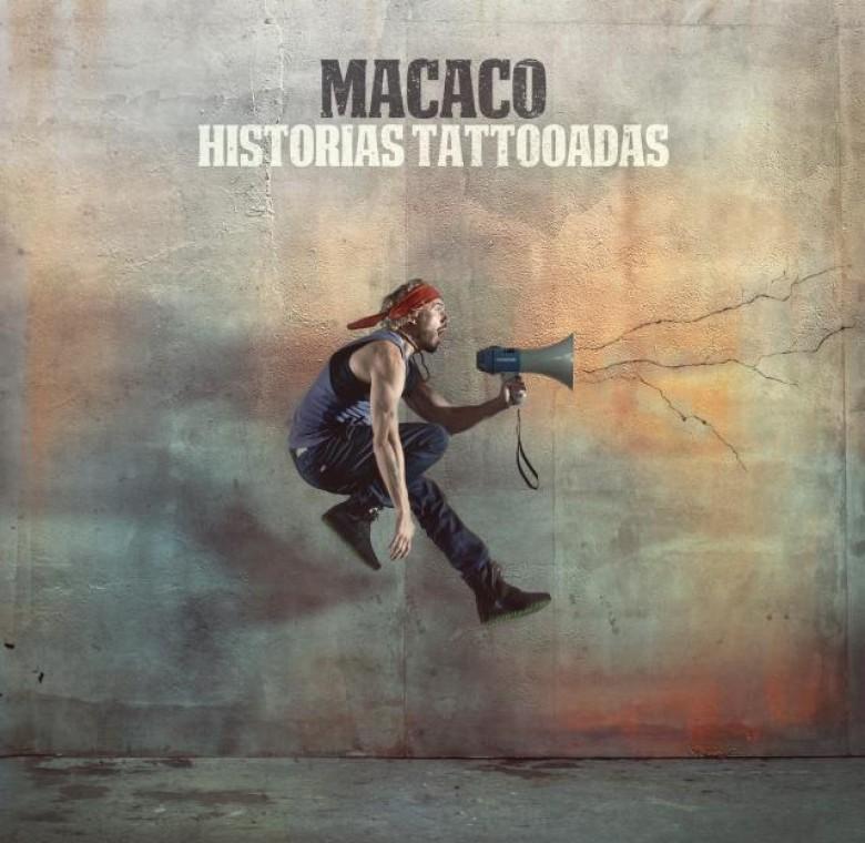 Macaco – Historias Tattooadas