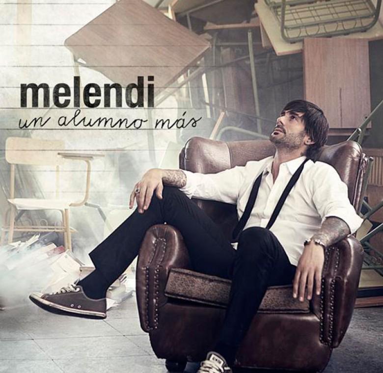 Melendi – Un alumno más