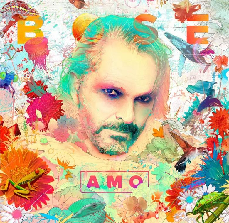 Miguel Bosé – Amo
