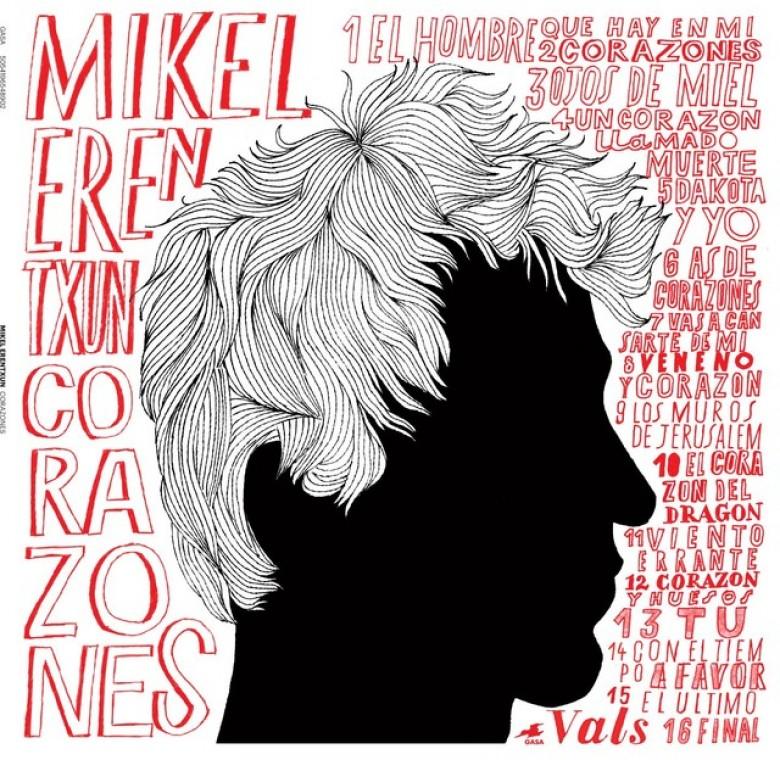 Mikel Erentxun – Corazones