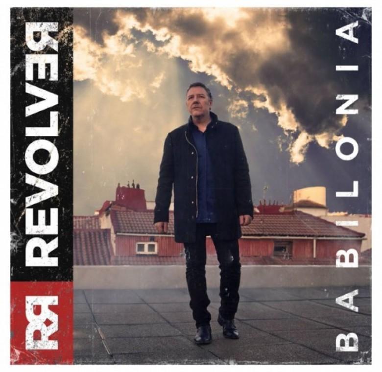 Revólver – Babilonia
