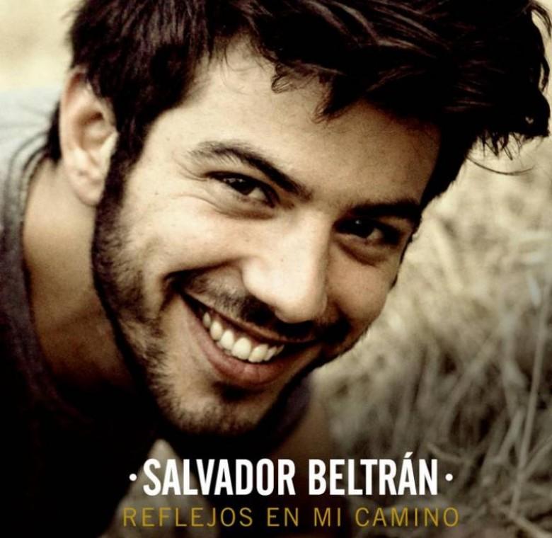 Salvador Beltrán – Reflejos en mi camino