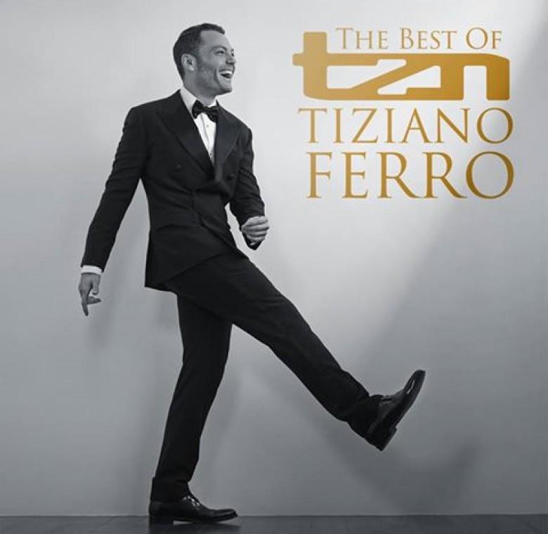 Tiziano Ferro – TZN The best of