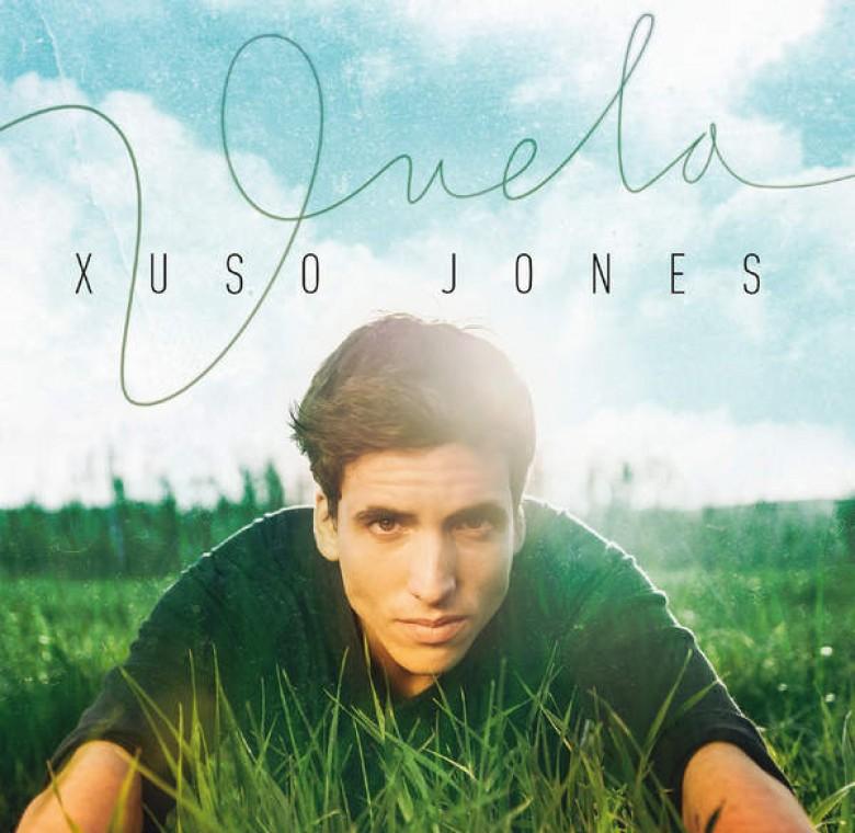 Xuso Jones – Vuela