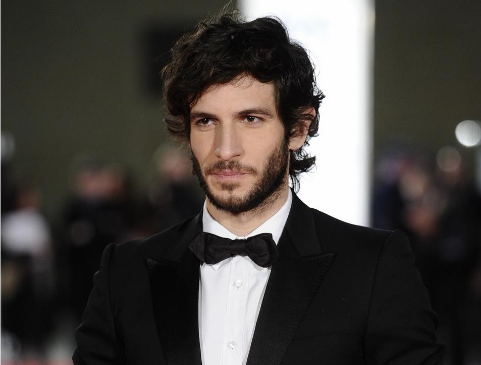 Quim Gutierrez attends Goya Cinema Awards 2012 at Palacio Municipal de Congresos on February 19, 2012 in Madrid, Spain.