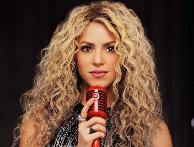Shakira se une a La Voz en Mexico. Shakiraaaa
