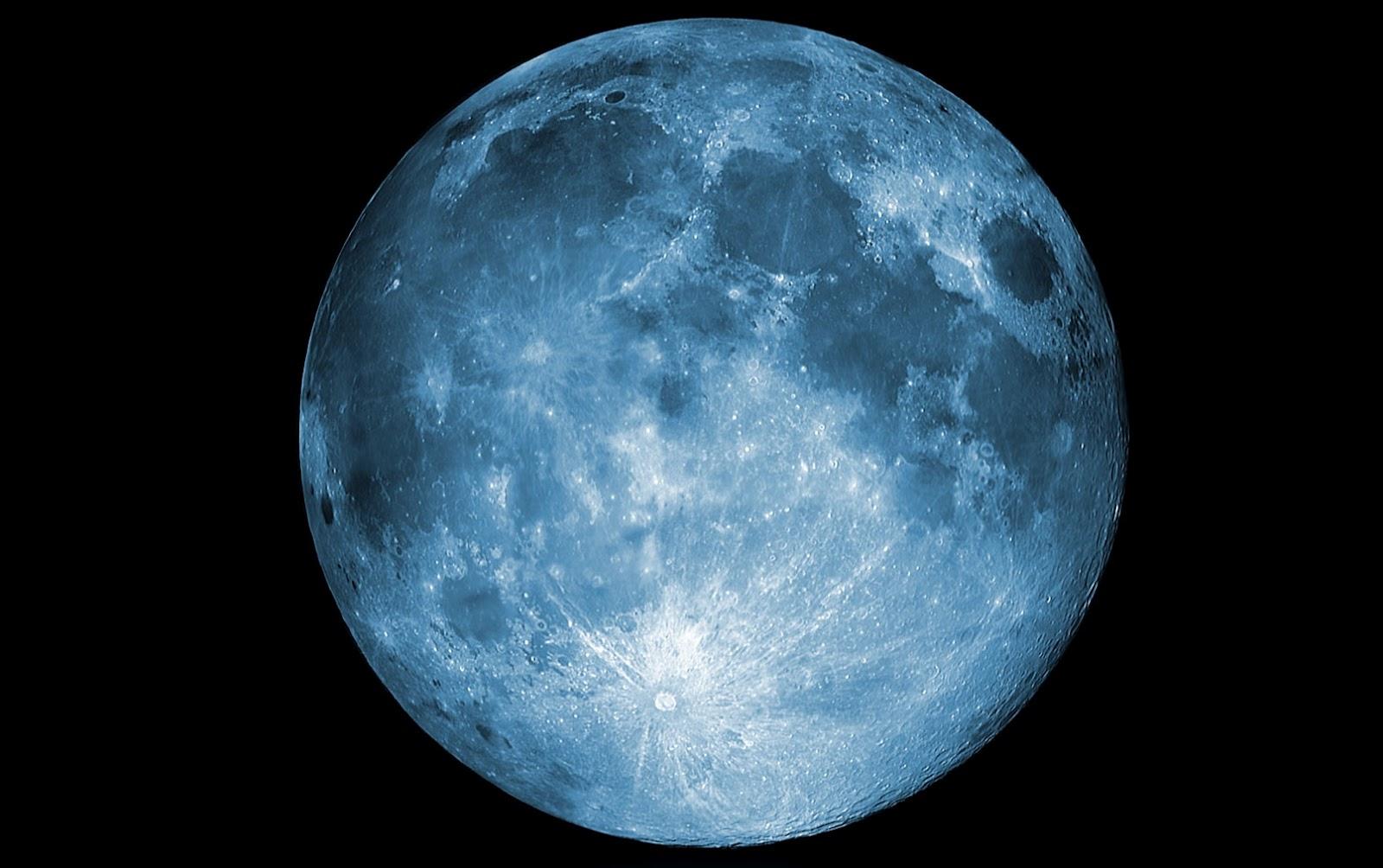 """Imagenes De Baño De Luna:Controla a la luna con tu móvil con la nueva APP """"Fase Lunar"""