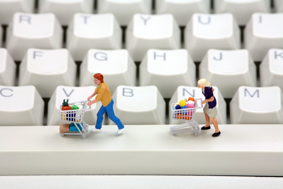 compra online internet consejos coronavirus