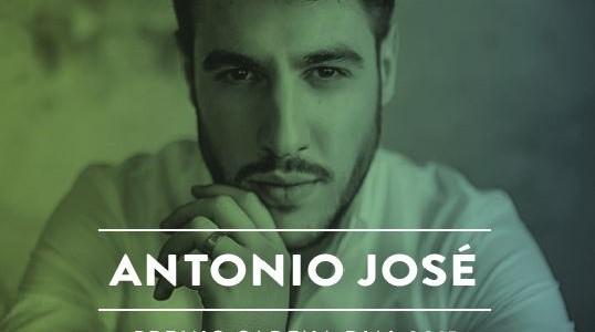 Antonio José - Antonio José