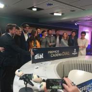 Premios Dial 2015