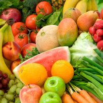 Verdura beneficiosa para la salud
