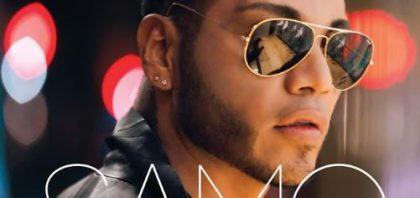 Samo – Sobrenatural ¡lyric vídeo!