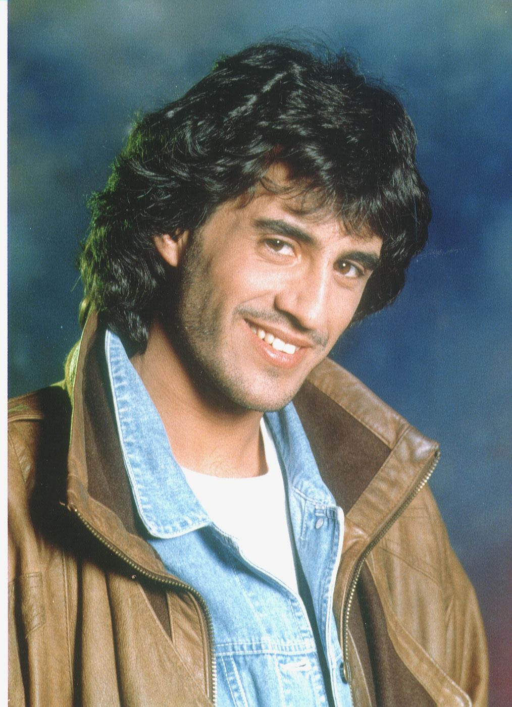 Sergio Dalma 1991