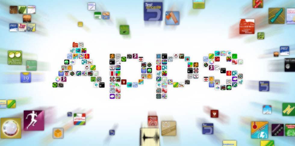 Resultado de imagen para mundo apps