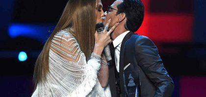 Jennifer López y Marc Anthony – Olvídame y pega la vuelta