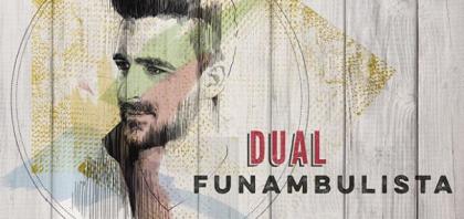 Funambulista con Pablo Alborán – Sólo Luz (Lyric Video)