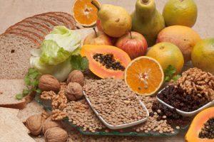 Adelgazar sin azúcar y de harina