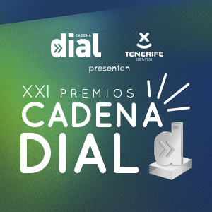 Todo sobre #PremiosDial