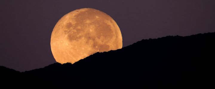 Apunta en el calendario estas citas astron micas for Calendario lunar de hoy