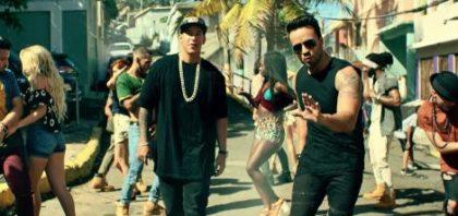 Luis Fonsi ft. Daddy Yankee – Despacito
