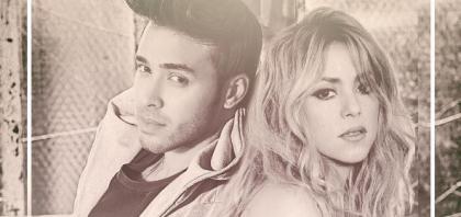 Prince Royce y Shakira – Deja Vu