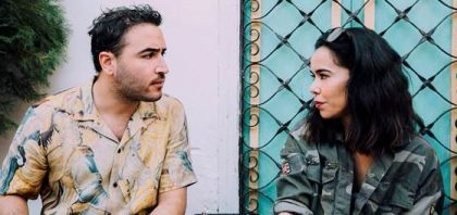 "Beatriz Luengo feat Jesús Navarro (Reik) – ""Más que suerte"""