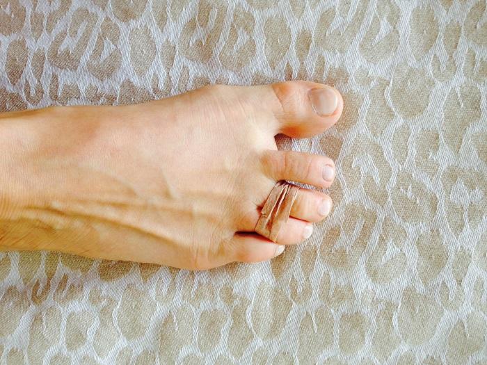 6 trucos para que los tacones no te destrocen los pies! - Cadena Dial 4416c3cd7c3b