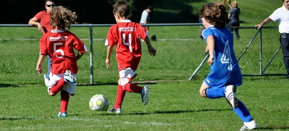 Es Conveniente Llevar A Los Hijos A Ver Un Partido De Futbol