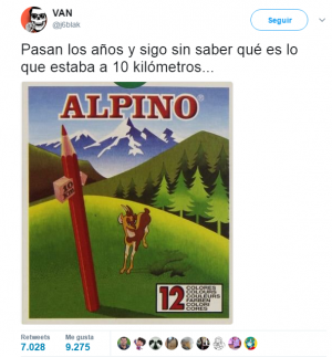 Un niño asturiano recibe 14.000 WhatsApps tras tres días