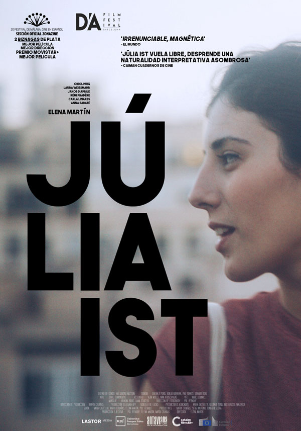 Cartel julia ist