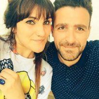 Funambulista y Rozalén en Cadena Dial