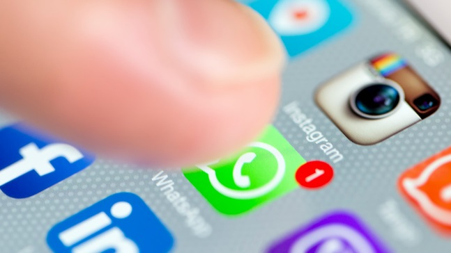 whatsapp telefono