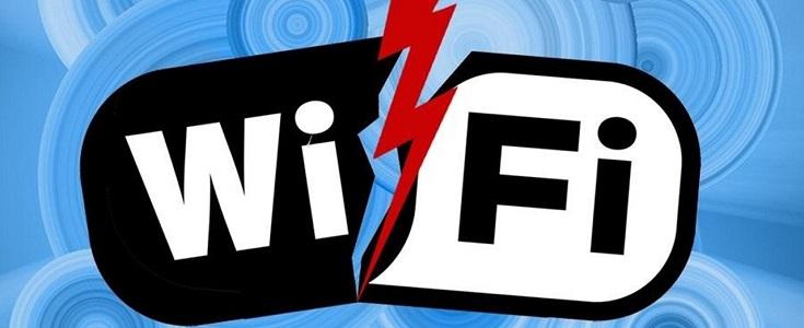 wifi señal