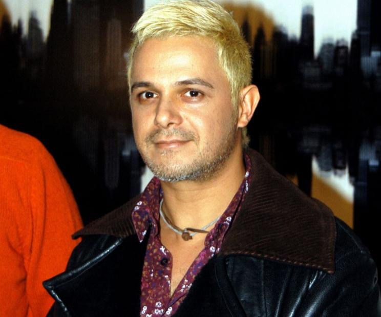 Alejandro Sanz rubio