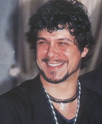 Alejandro Sanz pelo largo