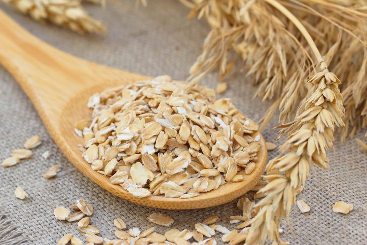 cereal dieta vikinga