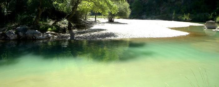 Es peligroso beber o ba arse en el agua de r os y pozos - Banarse en madrid ...